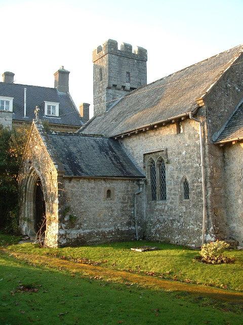 Gileston Parish Church