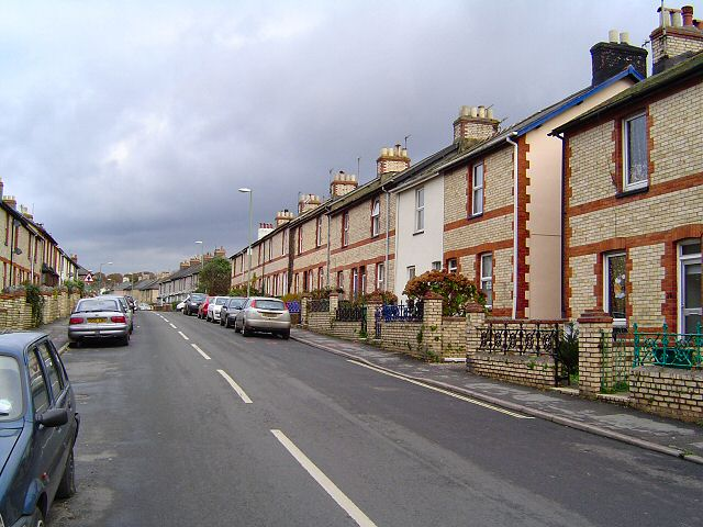 Kingsteignton Street