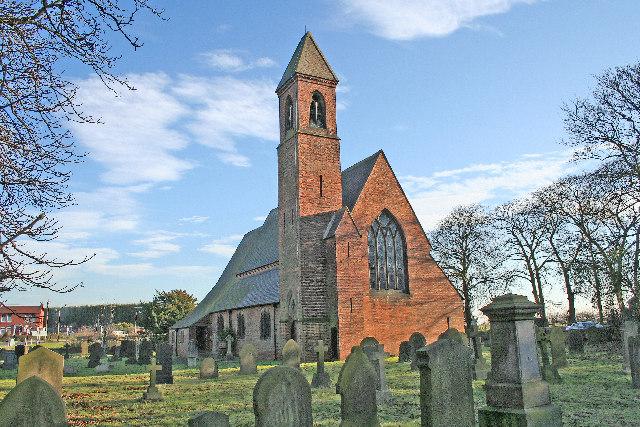 Hensall Parish Church