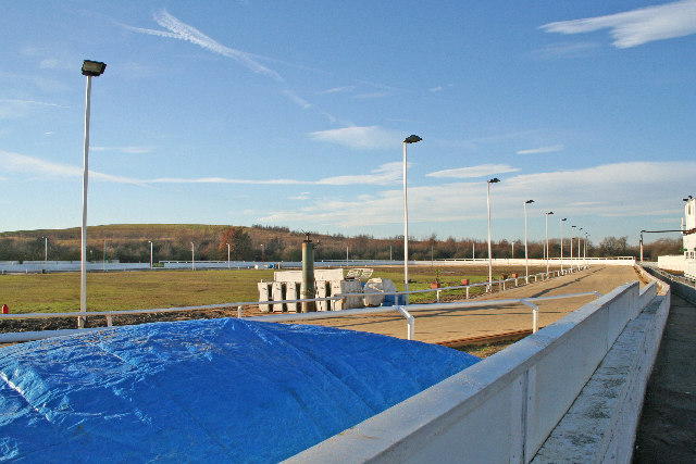 Askern Greyhound  Stadium