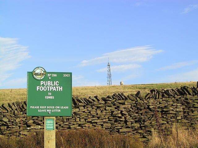 Ladder Hill