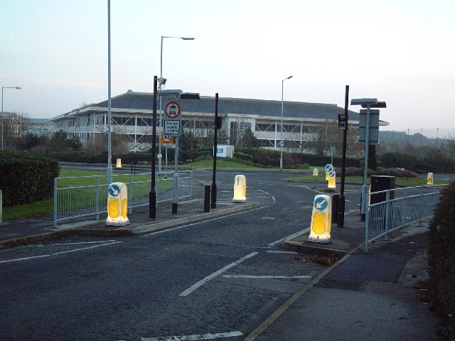 Amen Corner Business Park