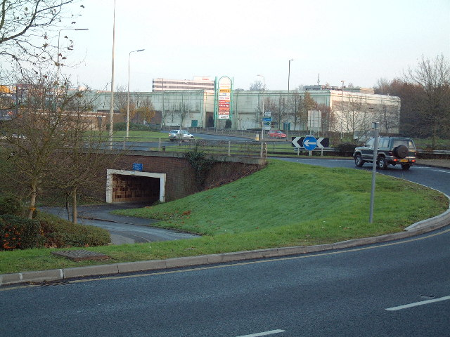 Two Bridges Junction