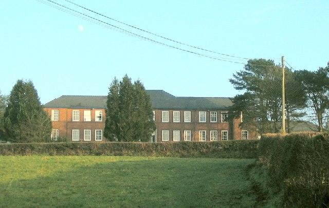 Mynydd Mawr Hospital