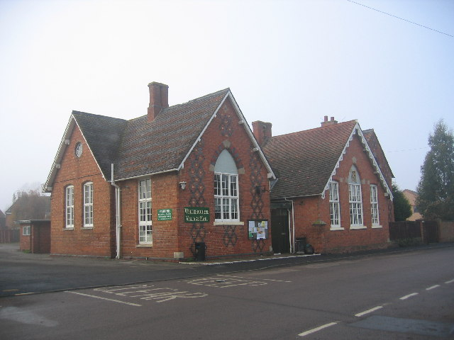 Wellesbourne Village Hall