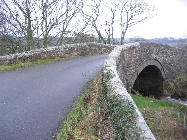 Dub Bridge.