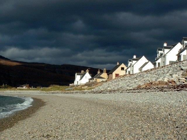 Ardmair Bay Holiday Homes