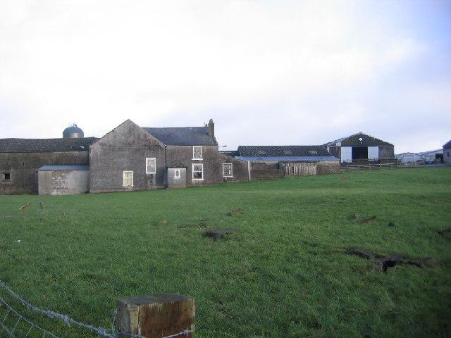 Birks Farm.