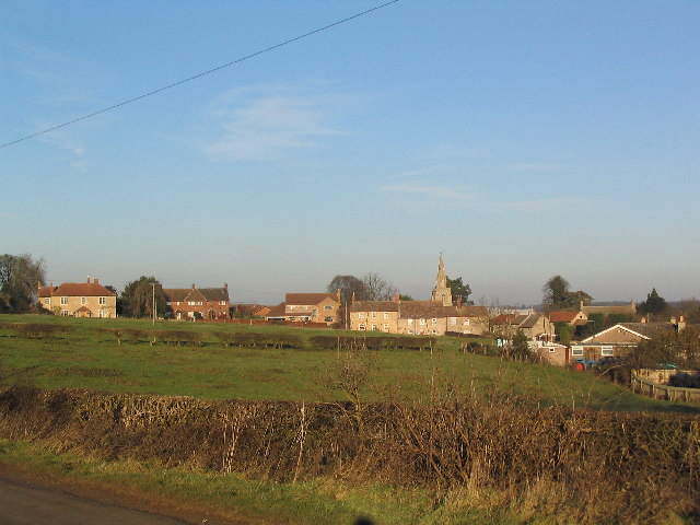 North Witham, Lincolnshire