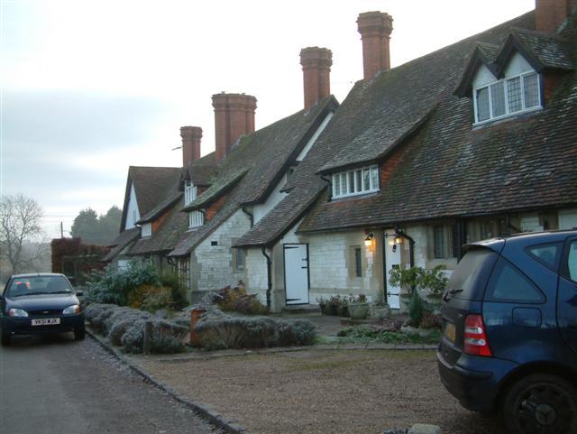 Cottages at Bockmer End