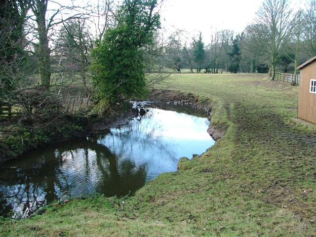 Cowesby Beck