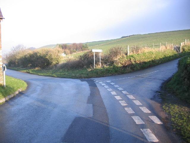 High Walton Road Junction.