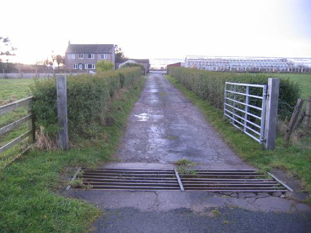 An unnamed farm
