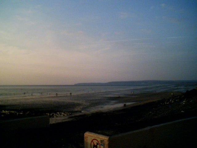 Westward Ho