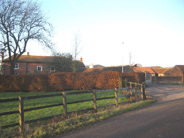 Fulling Bridge Farm