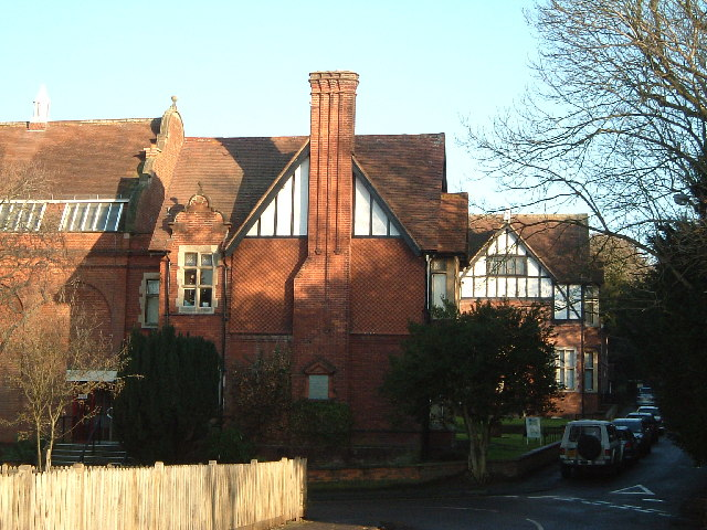 The Walter Rothschild Zoological Museum, Tring