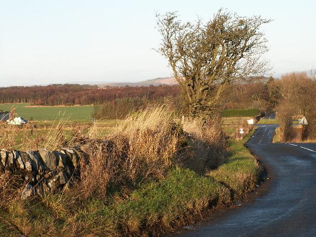 Claremont crossroads