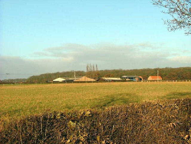 Stanhope Farm Nr Rampton Notts