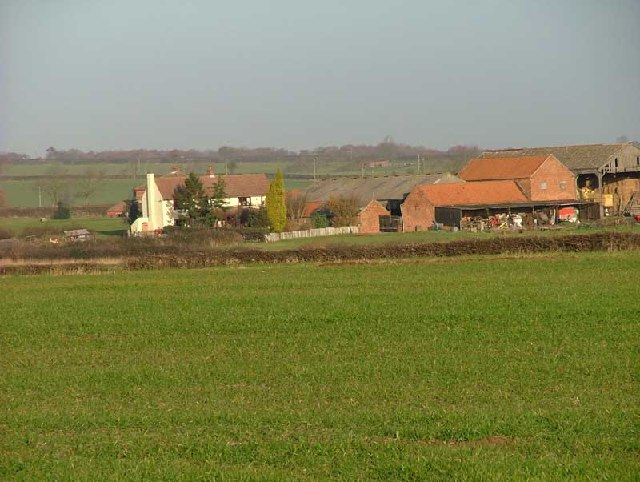 Forwood Farm, Treswell Notts