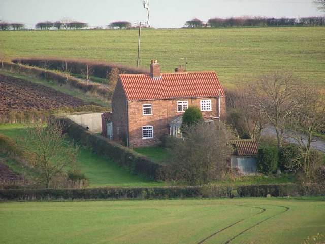 Willow Cottages Nr Grove Notts