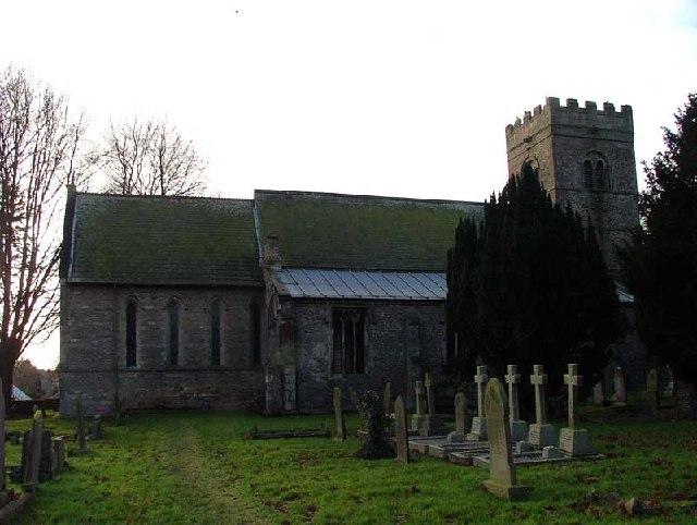 All Saints Church  South Leverton