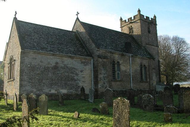 Hawling Church