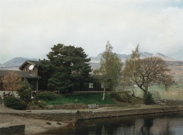Firbush Field Centre