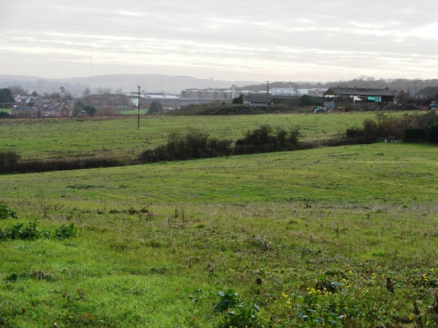 Parkhurst Dairy Farm