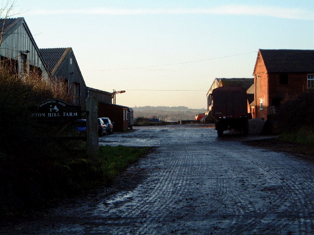 Acton Hill Farm