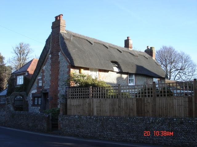 Blake's Cottage, Blake's Road, Felpham