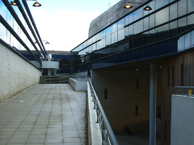 University of Exeter in Cornwall, Tremough Campus