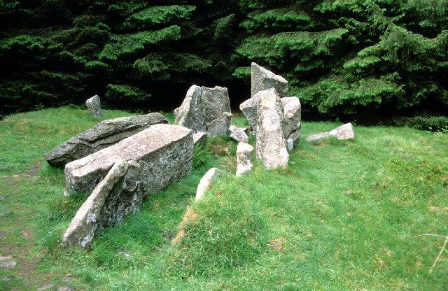 Giants Graves