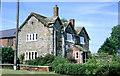 SJ8880 : Newton Hall by Peter Ward