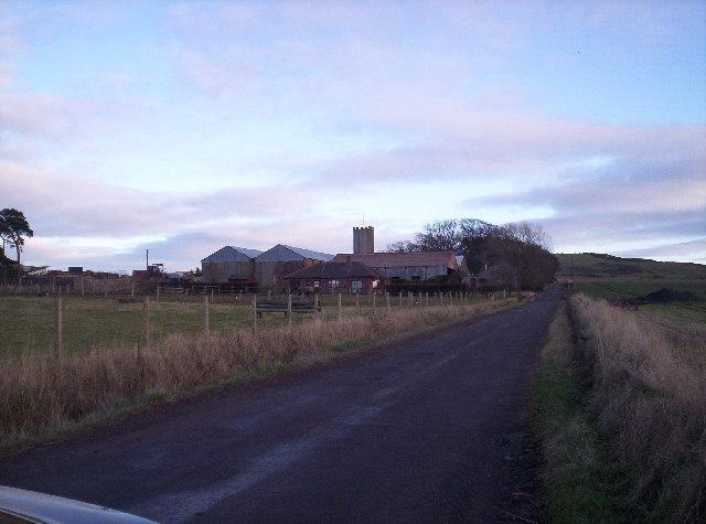 South Barns Farm