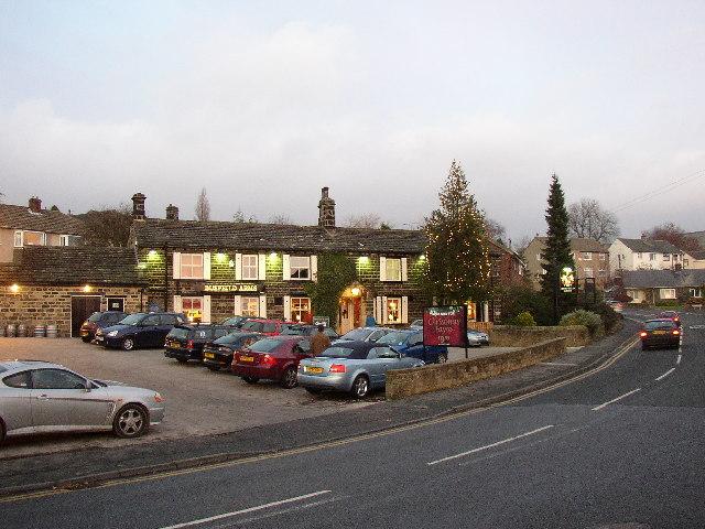 The Busfeild Arms, East Morton
