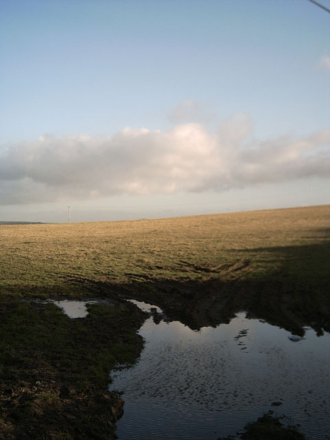 Farmland by Borough Cross