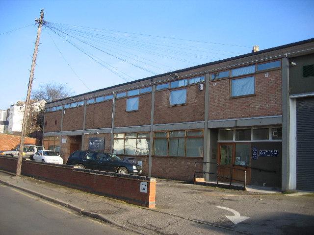 Vets in Grove Street