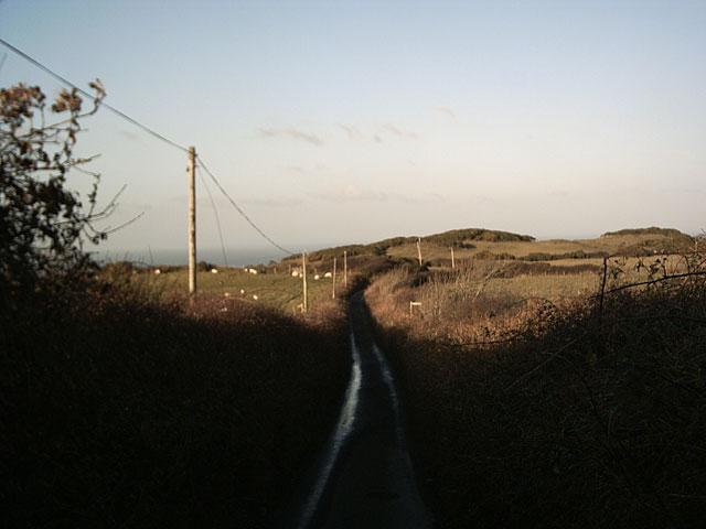 Warcombe Lane