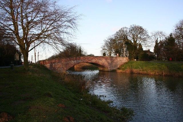 Rawson's Bridge