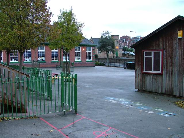 Haydn Road Junior School