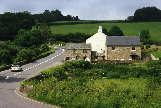 Gulworthy: Lumburn Mill