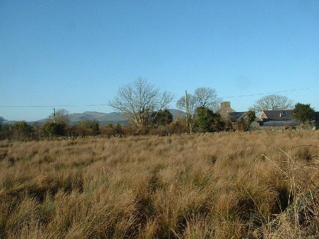 Gell Farm