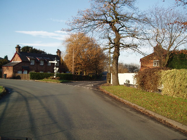 Castle Mill Lane
