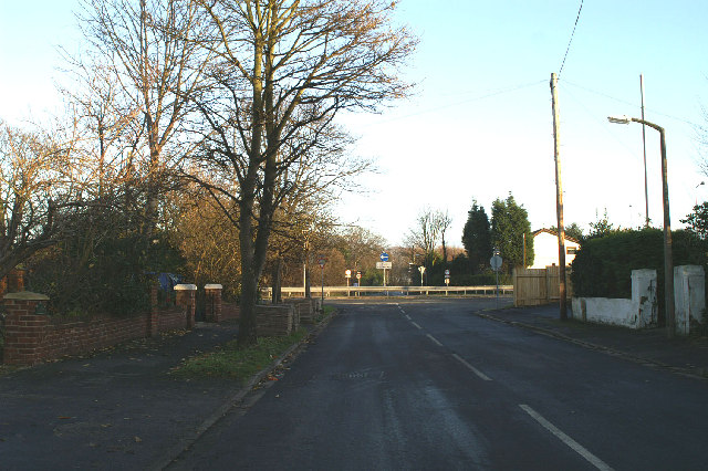 Major road ahead - the A565 Formby by-pass