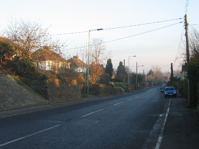 Cockhill, Trowbridge