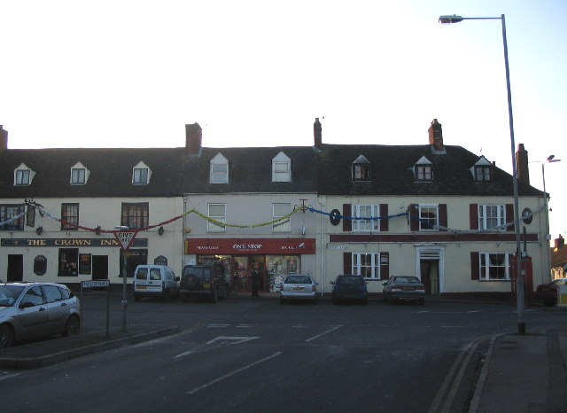 Market Place , Westbury