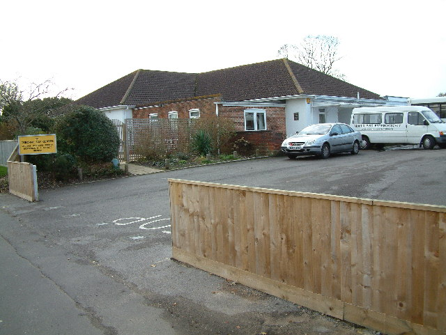 The Osborne Day Centre, Parley, Dorset