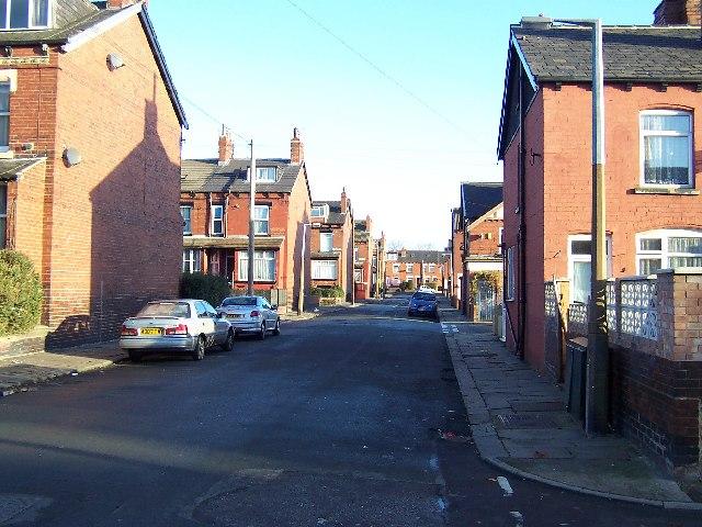 Wooler Street, Beeston, Leeds