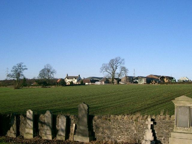 Kirkton Farm.