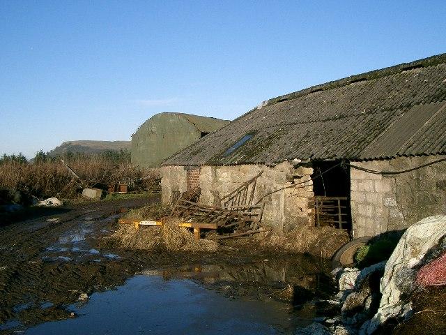 Netherton Farm.